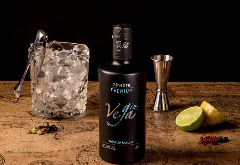 Gin Vega Premium