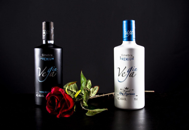 Gin Vega Premium baner